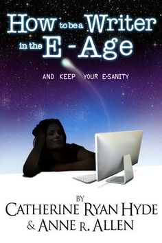 Great Book- free today.  How To Be A Writer In The E-Age... And Keep Your E-Sanity! by Catherine Ryan Hyde,    http://www.amazon.com/dp/B008EKT5UE/ref=cm_sw_r_pi_dp_rLBaqb1YWWW4D