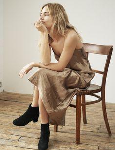 Vogue Germany Shoot | Fashion Me Now