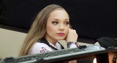 """Maddie Ziegler Dance Moms S4E22 """"Kiss or Get Off the Pot"""""""