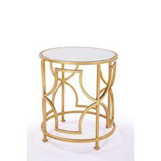 Albertine Side Table $370