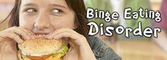 Il disturbo nutrizionale Binge | Per Dimagrire