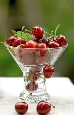 Cherries   Tempo da Delicadeza