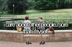 Group of: ...and that's who i am.   We Heart It