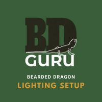 In this board you will find advice on the best Bearded Dragon Lighting Setup including recommendations on uvb light bulbs and basking light solutions to ensure your bearded dragon receives the right amount of uv light. Find a quality lighting guide to suite your bearded dragon with info on the best light, red light, light at night and how to use a timer to stick to a light schedule. #reptiletanksetup