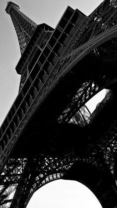 iPhone 5 Wallpaper Paris 08