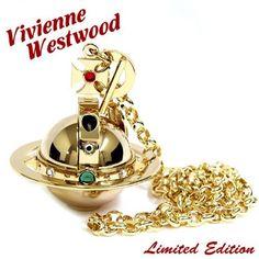 ヴィヴィアンウエストウッド Vivienne Westwood オーブネックレスライター オーブ ネックレス ペンダント ライター シリアルナンバー入り 限定100個 Vivienne Westwood(ヴィヴィアンウエストウッド), http://www.amazon.co.jp/dp/B00DR49W3M/ref=cm_sw_r_pi_dp_0D0fsb06E23VF