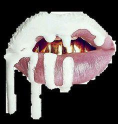 Kylie jenner lip kit png