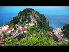 Amalfi Coast Vacation Travel Guide | Expedia - YouTube