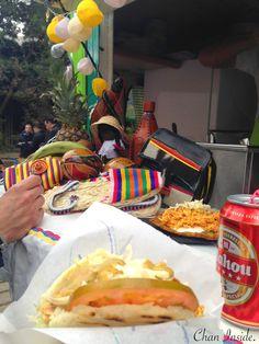 #Mexican #Arepa #Food #FoodLover