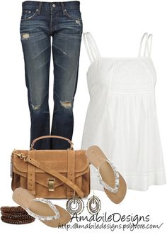 """Trio Contest"" by amabiledesigns on Polyvore"