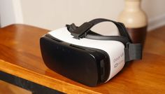 Next-gen Gear VR may feature eye and face tracking
