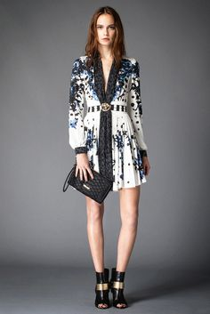 Just Cavalli Pre-Fall 2015 - Collection - Gallery - Style.com