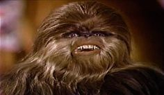 """""Lumpy"" Lumpawaroo, Chewbacca's son in The Star Wars Holiday Special "" Star Wars Holiday Special, Jabba The Hutt, Star Wars Christmas, Star Wars Pictures, Star Wars Film, A Day In Life, Star Wars Characters, Original Movie, Chewbacca"