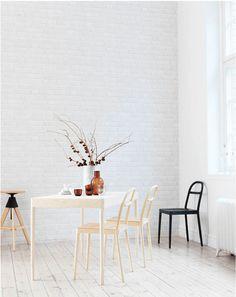 Simply Nordic, Scandinavia's best designers in one photo series - emmas designblogg