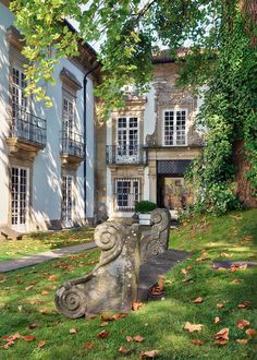 Casa do Passadiço - Braga, #Portugal