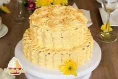 VanilleTanz: Milchmädchen-Butter-Creme