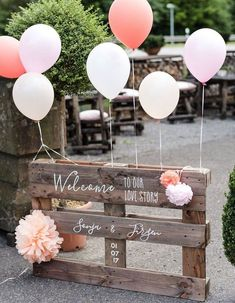 Wedding welcome wood pallet sign / Custom calligraphic old r .- Wedding welcome wood pallet sign / Custom calligraphic old rustic wood wedding decor Customizable welcome sign / Wedding sign on Rustic Wedding Signs, Diy Wedding, Wedding Events, Wedding Ceremony, Wedding Day, Budget Wedding, Wedding Hacks, Wedding Themes, Spring Wedding