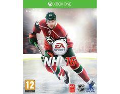 #NHL 16 #XBOXONE