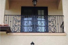Exterior, Balustrades Patio Railing Wooden Fences Lowes Iron Door Fence Panels Types Of Spindles Metal Aluminum Railings Kits Steel Entrance...