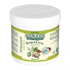 Urea foot cream for maintaining skin moisture, with BIO herbs Kräuter® Propolis, Life Care, Foot Cream, Prunus, Reduce Inflammation, Kraut, Active Ingredient, Deodorant, Peppermint