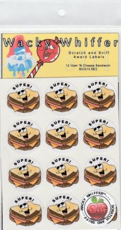 Wacky-Whiffer-Scratch-and-Sniff-Stickers-Ham-N-Cheese-Sniff-Stickers-SIII013-5E3