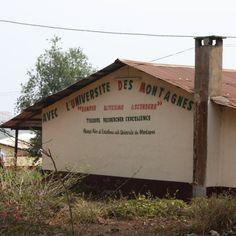 CAMEROUN :: Quel avenir pour l'Université des Montagnes ? :: CAMEROON - Camer.be