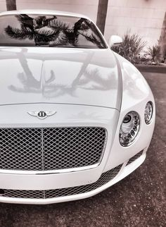 The Bentley Continental GT Speed - Super Car Center Maserati, Bugatti, Ferrari, Bentley Continental Gt, Porsche, Sexy Cars, Hot Cars, Rolls Royce, Dream Cars