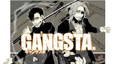 gangsta anime wallpaper hd - Google Search
