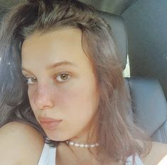 Millie Bobby Brown Interview, Casting Girl, Enola Holmes, British Actresses, Bobbi Brown, Brows, Pretty, People, Beauty