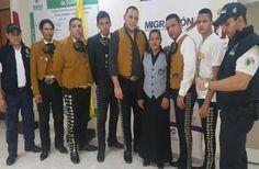 Que loco! Mariachis venezolanos fueron expulsados de Colombia