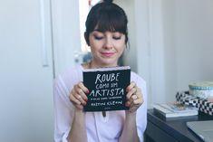 Eu Amo Livro: Roube
