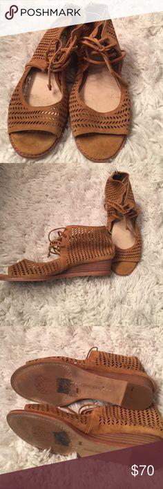 Vince Camuto Remme Size 8.5 Vince Camuto Shoes Heels