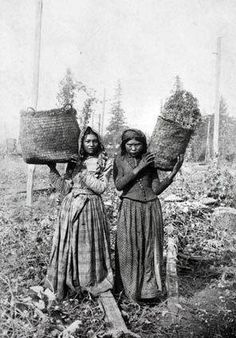 The Snoqualmie Tribe (S·dukʷalbixʷ) is a tribal government of Coast Salish Native American peoples from the Snoqualmie Valley in east King and Snohomish Counties in Washington state. http://bit.ly/Qdmpb3