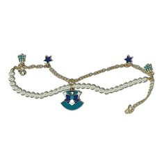 Sailor Moon Sailor Neptune Costume Bracelet - Great Eastern Entertainment - Sailor Moon - Jewelry at Entertainment Earth