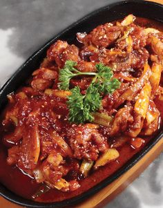 CHICKEN GALBI Calgary, Great Recipes, Curry, Beef, Chicken, Ethnic Recipes, Food, Meal, Essen