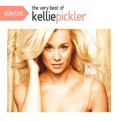 Kellie Pickler - Playlist: The Very Best of Kellie Pickler, Black