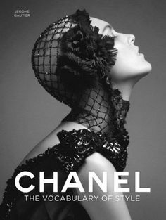 CHANEL    #fashion