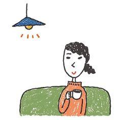 """サノマキコ on Instagram: """"宝島社より刊行、『素敵なあの人』創刊号の 「瞳のアンチエイジング、始めませんか?」というページにイラストを描かせていただきました。  #サノマキコ #イラスト #イラストレーター #illustration  #illustrator #宝島社  #素敵なあの人…"""" Snoopy, Illustration, Fictional Characters, Instagram, Illustrations, Fantasy Characters"""
