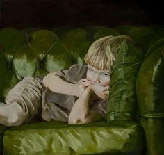 Markus Akesson Art Painting