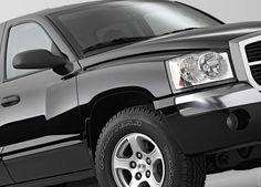 2005 Dodge Dakota.