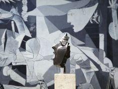 Visita comentada Guernica. Historia de un icono