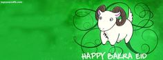 Get our best Happy Bakra Eid facebook covers for you to use on your facebook…