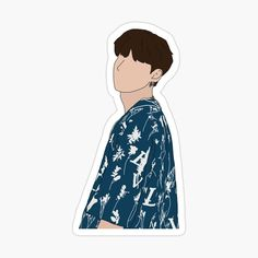 ***Link to sticker is above*** Kpop fan art of Suga's concept photo for BTS comeback Dynamite. Perfect gift idea for BTS army friends & family! tags: bts dynamite, taetae, bangtan, bighit, beyond the scene, present, gift, for her, kpop merch, bts merch, back to school, aesthetic, teen, rm, rapmon, rap monster, suga, jin, jhope, jimin, jungkook, namjoon, yoongi, seokjin, hoseok, kookie, hobi, bts comeback, disco, retro, fan art, high school student, college, hydro flask hydroflask, laptop… Outline Drawings, Bts Drawings, Foto Bts, Bts Photo, Frühling Wallpaper, Bts Concept Photo, Pop Stickers, Bts Chibi, Aesthetic Stickers
