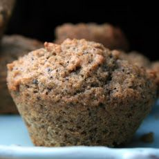 Healthy Buckwheat - Sugar, Dairy, Wheat Free Muffins Recipe