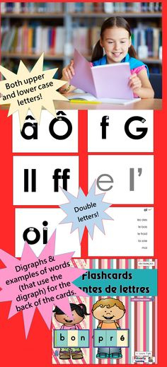 $ (84 pages) Big Letter Sound Cards – consonants, vowels, digraphs, and silent letters to use at home or in school. This is a wonderful word work resource for parents, teachers, Reading Specialists, Title 1 Teachers, Special Education Teachers, and Classroom Teachers. Download it now to see how students enjoy using these cards as they explored sounds, and created words on their own! Click to see how to use them as a classroom resource! Available in both PRINT Letters and SASSOON Infant Font.