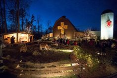 Visits Billy Graham's Library for the Holidays Billy Graham Library, Spiritual Advisor, Christmas Travel, Holiday Traditions, Special Events, America, Holidays, World, Places