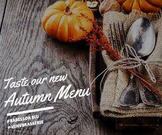 Nowe jesienne #menu czeka na Ciebie w #venvbrasserie Tej jesieni postawiliśmy na zdrowie i przygotowaliśmy ofertę bogatą nie tylko w dania #fit, ale też wegetariańskie i bezglutenowe, tak aby każdy znalazł coś dla siebie   Zapraszamy do naszej restauracji i na http://bit.ly/venvmenu