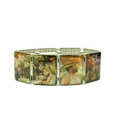 Carolyn Forsman Renoir Bracelet, $19, now featured on Fab.