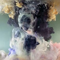 kim keever. These colors are incredible.