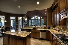 Kitchen Photos Most Popular Kitchen Paint Colors Design, Pictures, Remodel, Decor and Ideas - page 14